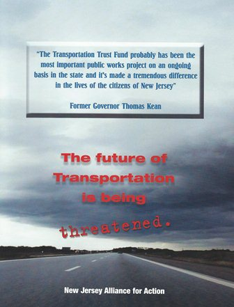 The Future of Transportation is Being Threatened