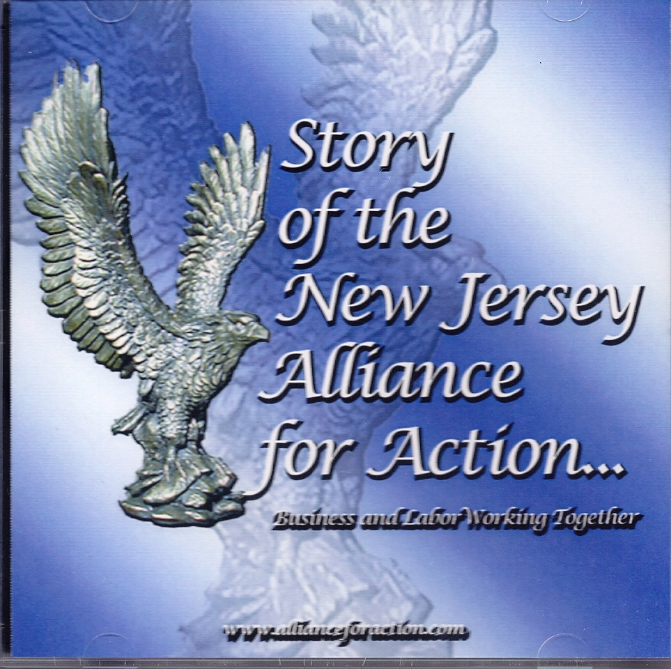 History of the New Jersey Alliance for Action