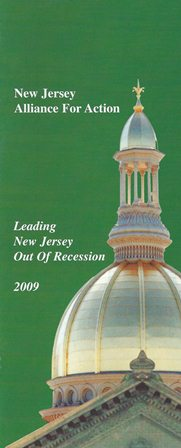 Leading New Jersey Out of Recession