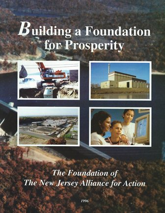 Building a Foundation for Prosperity